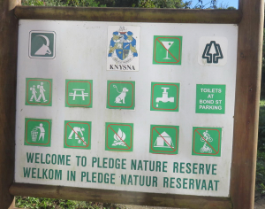 Pledge Nature Reserve