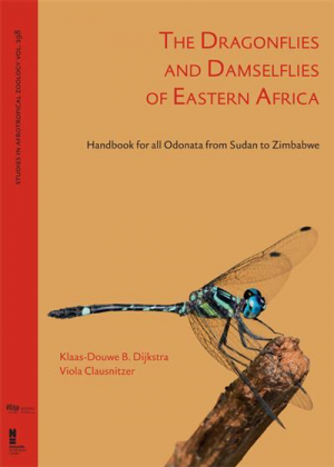 Dragonflies and Damselflies of Eastern Africa