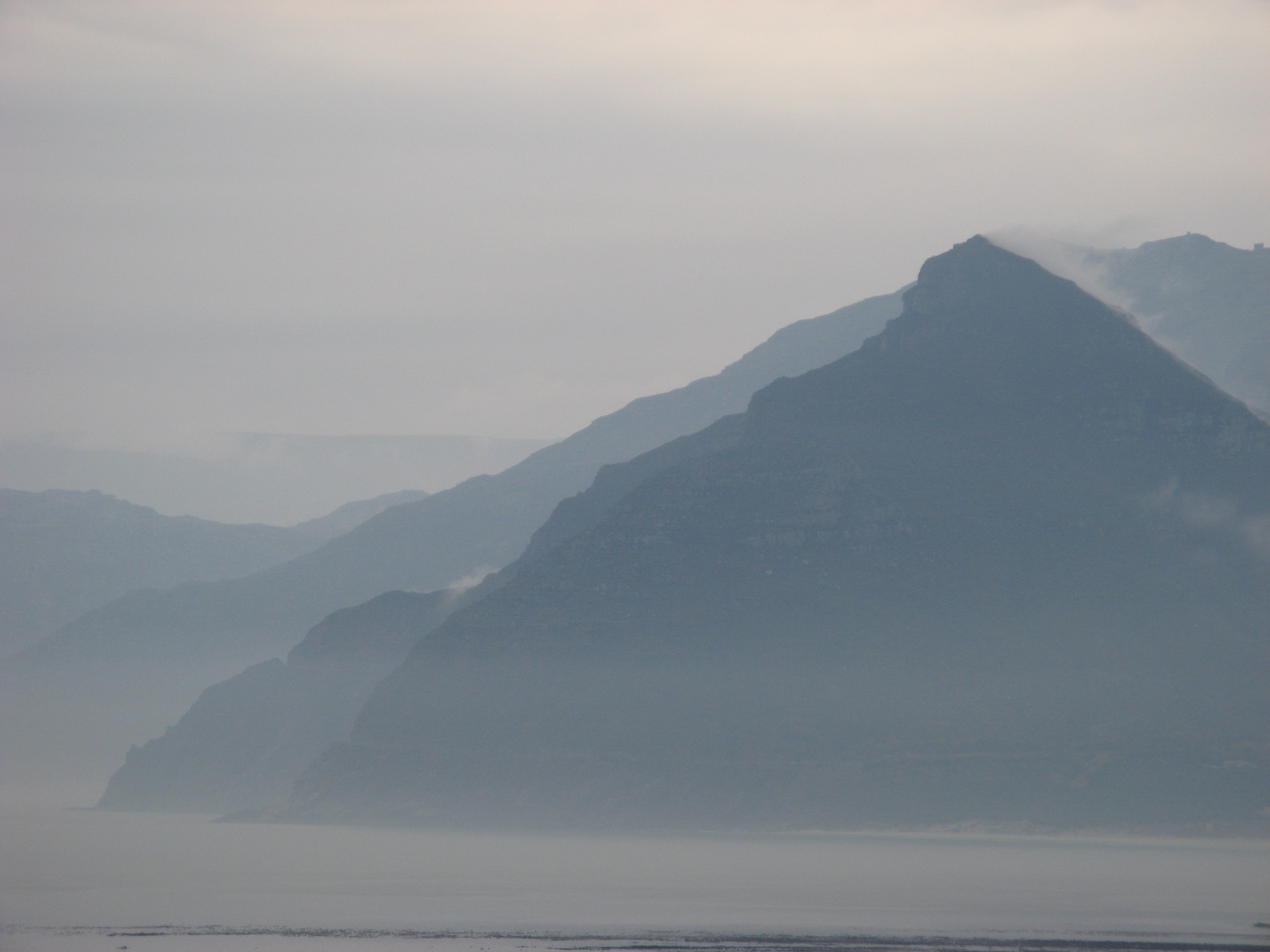 Option 2: Chapmans Peak Nick Helme
